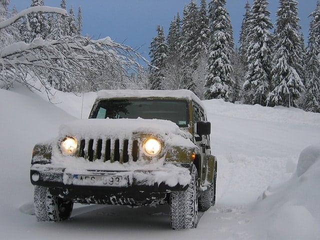 Jeep Wrangler Reliability >> Jeep Wrangler Reliability Find Out How Reliable Are They