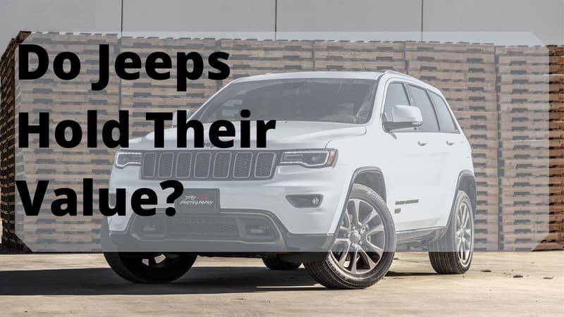 do jeeps hold their value